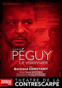 Charles Péguy le visionnaire