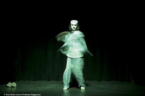 Un magnifique et poignant spectacle sur la shoah au Théâtre de la Contrescarpe à Paris